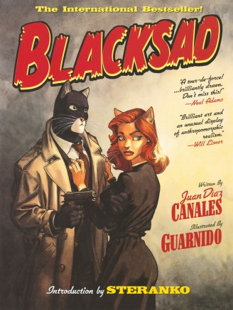 blacksad 4