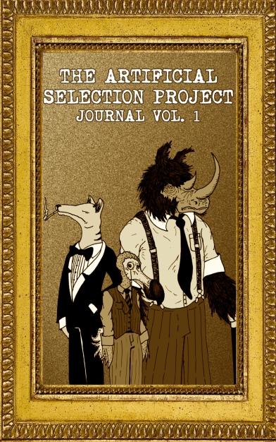 ASP Vol 1 Book Cover